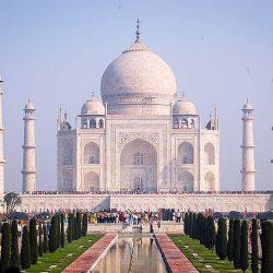ZWIEDZANIE INDII