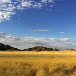 NAMIBIA – Namib Naukluft