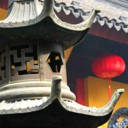 CHINY- 10 DNI W SZANGHAJU I OKOLICACH