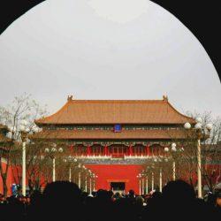 CHINY – 8 DNI W PEKINIE I OKOLICACH