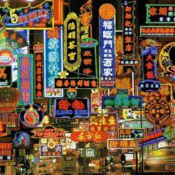 CHINY- 6 DNI W HONG KONGU I OKOLICACH