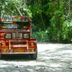 FILIPINY – drive & dive