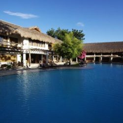 FILIPINY BLUEWATER MARIBAGO BEACH RESORT AND SPA *****