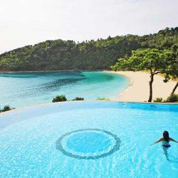 FILIPINY HOTEL FAIRWAYS & BLUEWATER ****