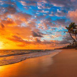 Karaiby – St. Lucia, Grenadyny, Martynika