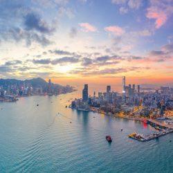 HONG KONG I OKOLICE