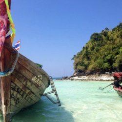 Tajlandia – podróż do Królestwa Syjamu