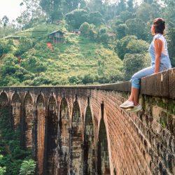 SRI LANKA – miejsce na cały rok