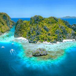 FILIPINY – Manila, Cebu i Palawan