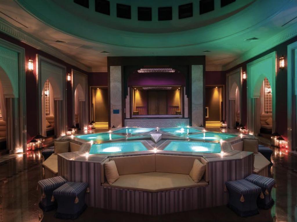 Hotel Titanic - SPA