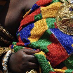 Ghana – emocje i zdumienie